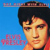 Elvis Presley - Baby I Don't Care