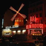 Where Is Your Heart (from Moulin Rouge)