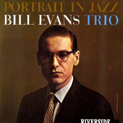 Bill Evans Autumn Leaves (Les Feuilles Mortes) cover art