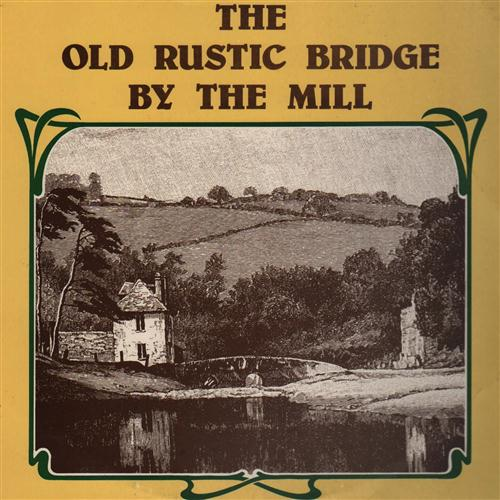 Eamonn Campbell The Old Rustic Bridge By The Mill cover art