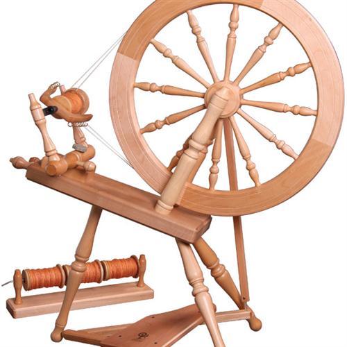 John Francis Waller The Spinning Wheel Song cover art