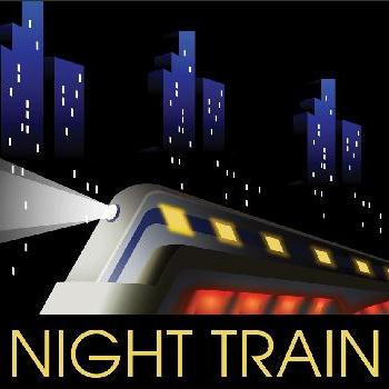 Jimmy Forrest Night Train cover art