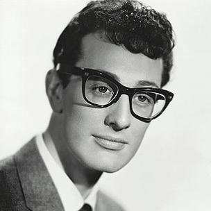 Buddy Holly Peggy Sue cover art