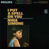 Nina Simone Feeling Good l'art de couverture