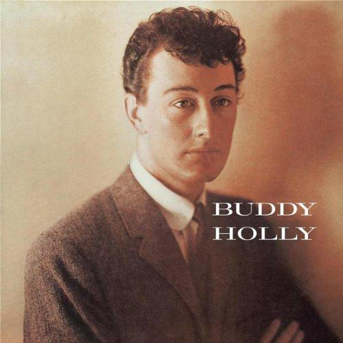 Buddy Holly Raining In My Heart cover art