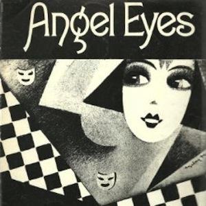 Earl Brent & Matt Dennis Angel Eyes cover art