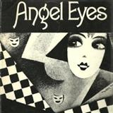 Angel Eyes (Matt Dennis; Frank Sinatra; Tony Bennett) Partiture