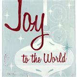 Christmas Carol - Joy To The World
