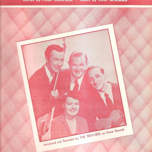 Paul; Newman, Joel Campbell Kisses Sweeter Than Wine cover art