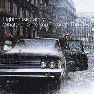 The Lighthouse Family Free/One (I Wish I Knew How It Would Feel To Be & One) cover art