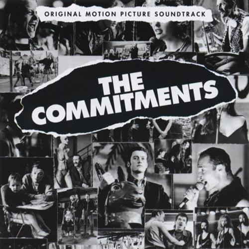 The Commitments Try A Little Tenderness cover art