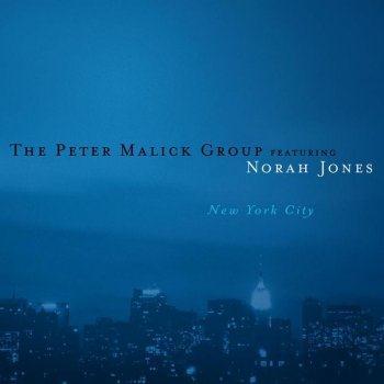 Peter Malick & Norah Jones New York City cover art