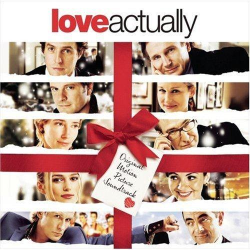 Craig Armstrong Glasgow Love Theme (from Love Actually) cover art