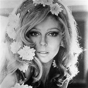 Nancy Sinatra These Boots Are Made For Walking cover art