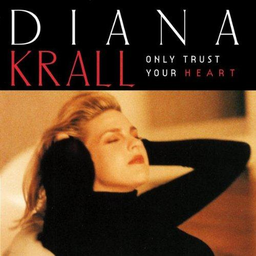 Diana Krall The Folks Who Live On The Hill cover art