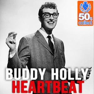 Bob Montgomery Heartbeat cover art