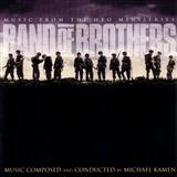 Partition piano Band Of Brothers de Michael Kamen - Piano Solo
