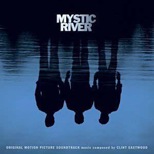 Clint Eastwood Mystic River (main theme) cover art