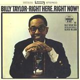 Billy Taylor - I Wish I Knew How It Would Feel To Be Free