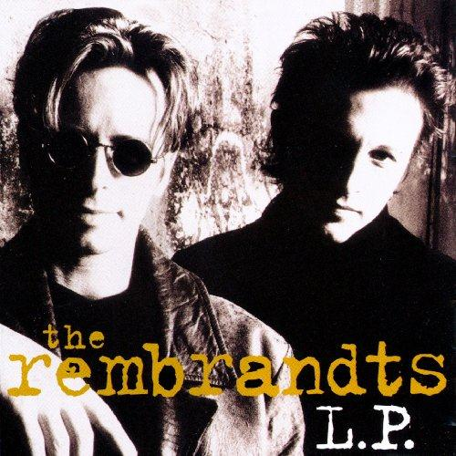 The Rembrandts I'll Be There For You (theme from Friends) cover art