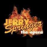 I Want To Sing Something Beautiful (from Jerry Springer The Opera)