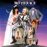 Danny Elfman - Beetlejuice (Main Theme)