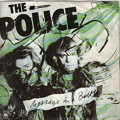 The Police Landlord cover art