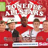 Tonedef Allstars Who Do You Think You Are Kidding, Jurgen Klinsmann? cover art