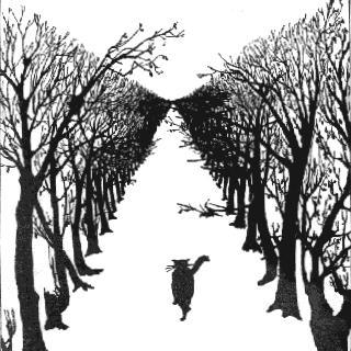 Ed E. Bryant Felix Kept On Walking cover art