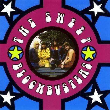 The Sweet Blockbuster cover art