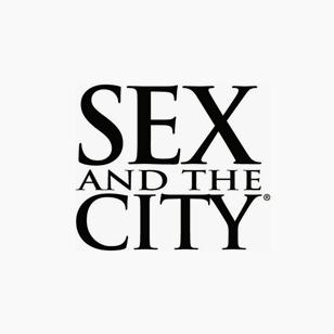 Sex in the city theme song