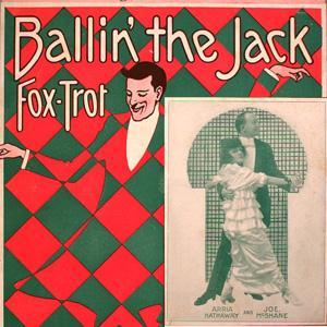 Chris Smith Ballin' The Jack cover art