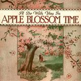 Ill Be With You In Apple Blossom Time Partitions