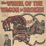 The Wheel Of The Wagon Is Broken