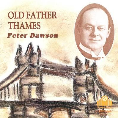 Raymond Wallace Old Father Thames (Keep Rolling Along ) cover art