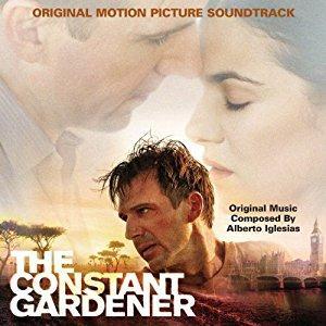 Alberto Iglesias Funeral/Justin's Breakdown (from The Constant Gardener) cover art
