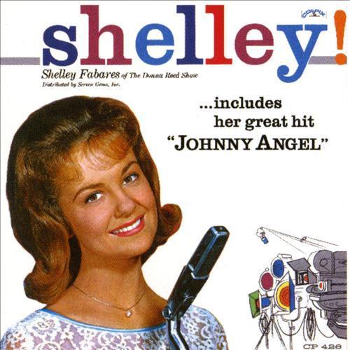 Lee Poskriss Johnny Angel cover art
