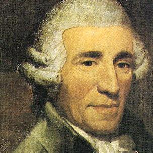 Franz Joseph Haydn The Surprise Symphony cover art