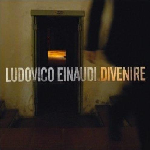 Ludovico Einaudi Andare cover art