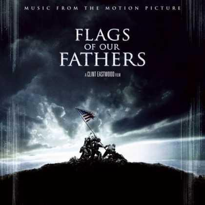 Clint Eastwood Platoon Swims (from Flags Of Our Fathers) cover art