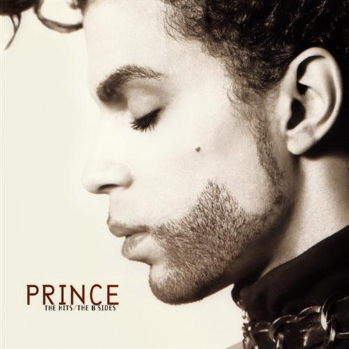 Prince Power Fantastic cover art