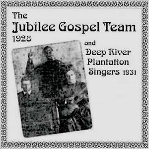 Roy Ringwald Deep River cover art