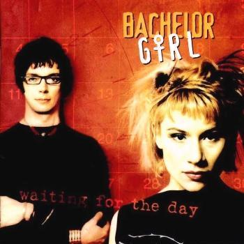 Bachelor Girl Buses And Trains cover art