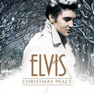 blue christmas sheet music elvis presley satb - Blue Christmas By Elvis Presley