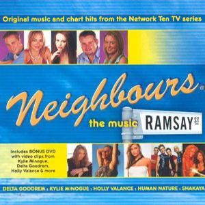 Tony Hatch Theme from Neighbours cover art