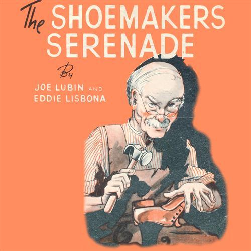 Joe Lubin The Shoemaker's Serenade cover art
