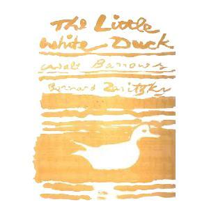 Walt Barrows Little White Duck cover art