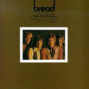 Bread Everything I Own cover art