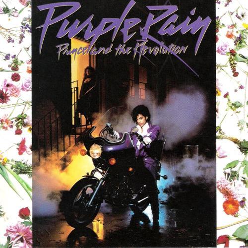 Prince Take Me With U cover art