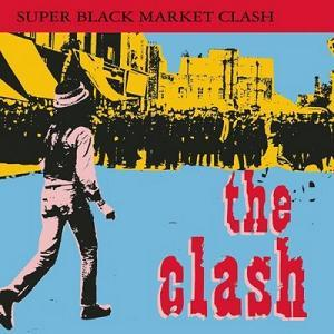 The Clash The Prisoner cover art